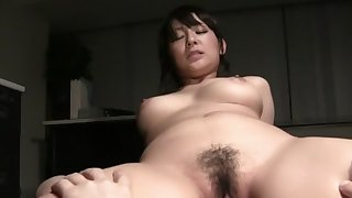 Chiharu Nakai Uncensored Hardcore video